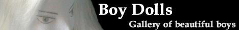 Boy Dolls